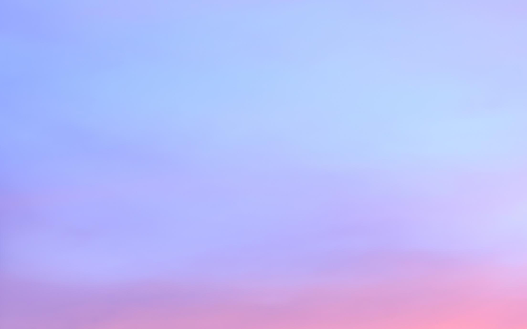 image of a sunset sky